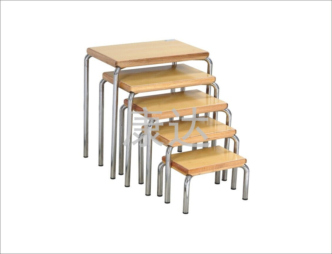 Combination sets of stool