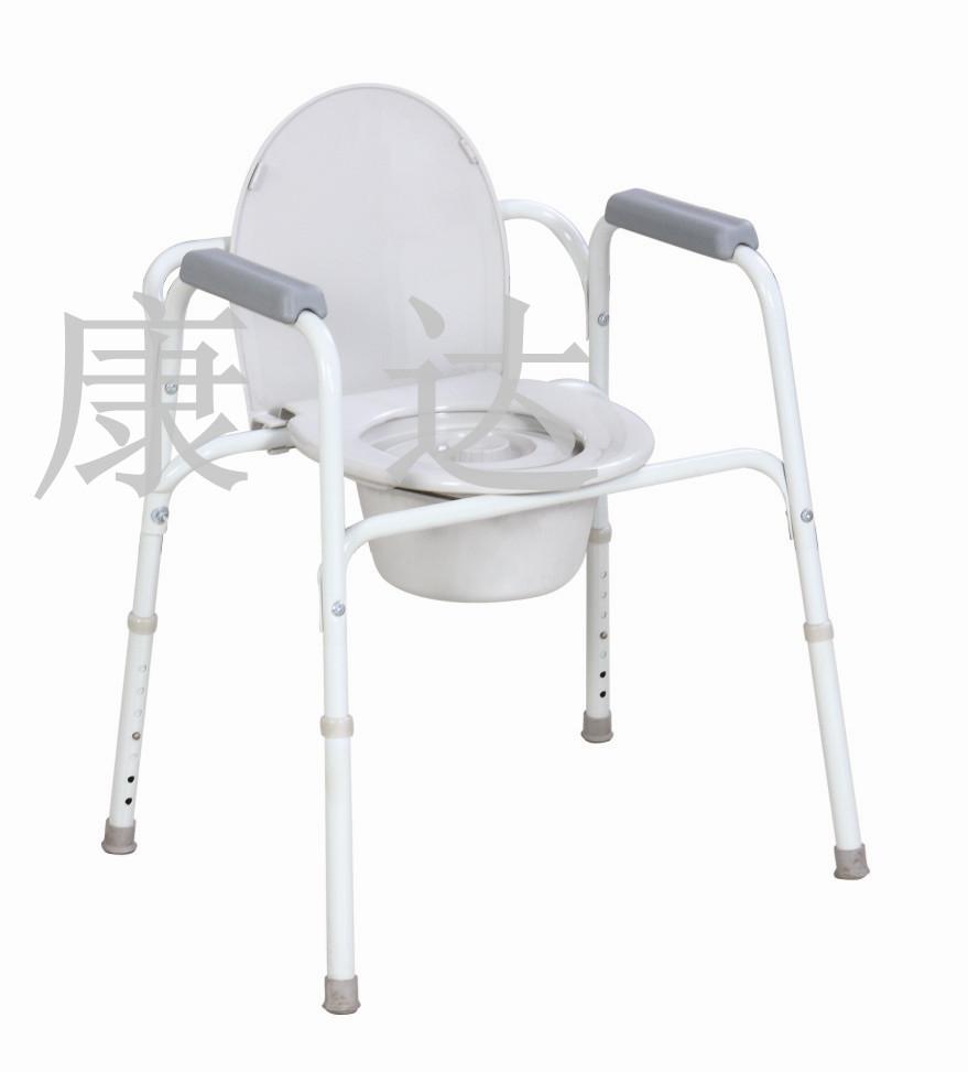 Potty-chair